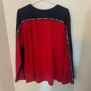 🤩 3 for $20 / Tommy Hilfiger Jeans Sweater